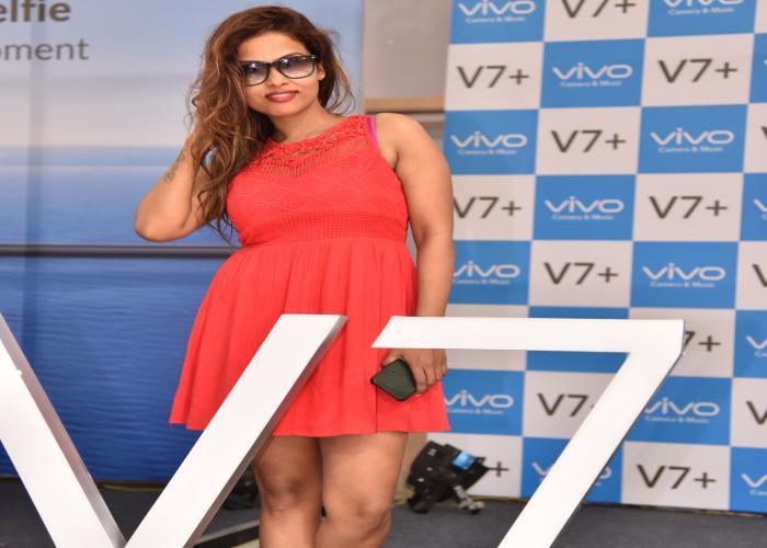 singer nandini dev indira