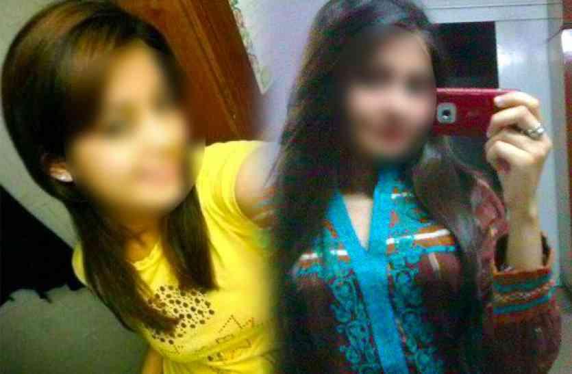 500 रुपए से 20 हजार तक के रेट, जिस्मफरोशी में पकड़ाईं कॉलेज गर्ल्स से लेकर विदेशी युवतियां