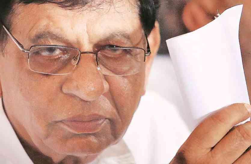 भाजपा के किस बड़े नेता ने कहा, थोड़ी भी शर्म बाकी है, तो बता दें कब होगा गन्ने का भुगतान, देखें वीडियो