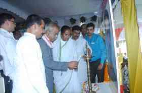 योगी सरकार का संकल्प, किसान का परिवार हमेशा रहे खुशहाल: मंत्री गुलाब देवी