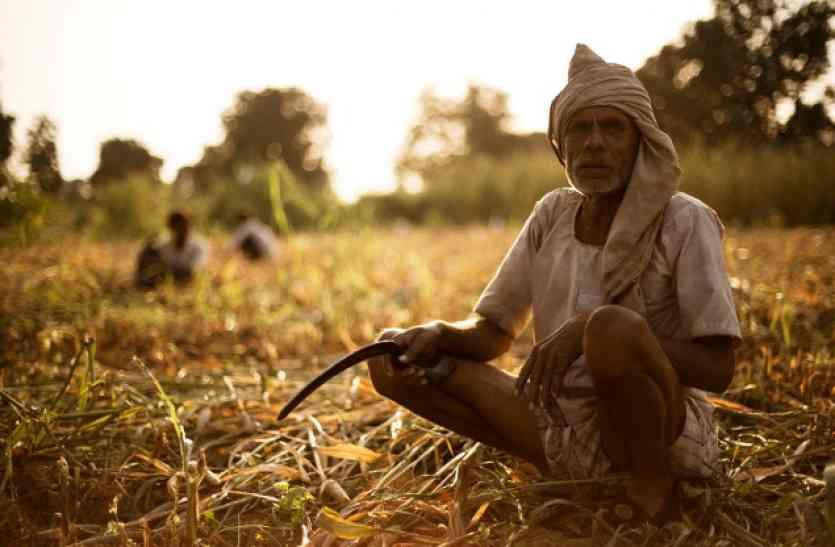 केन्द्र व राज्य के पालों में झूलती कृषि समस्याएं