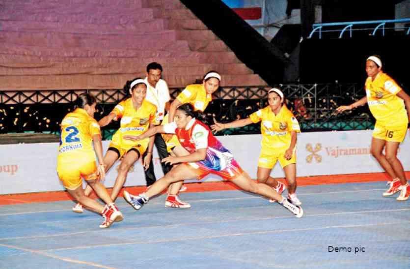 PATRIKA NEWS IMPACT: उदयपुर को मिले 12 खेल प्रशिक्षक, पत्रिका ने उठाया था मुद्दा,पांच महीने से रिक्त थे पद