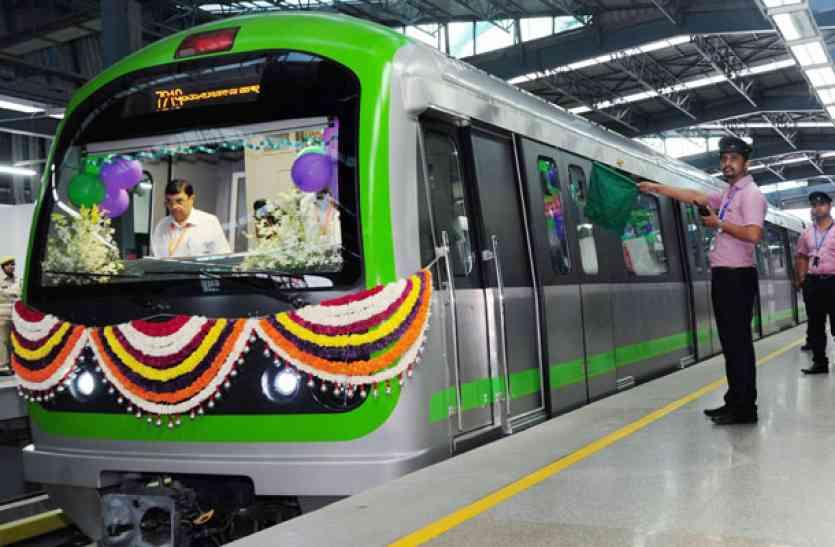 भोपाल-इंदौर मेट्रो रेल प्रोजेक्ट में होने वाली है भर्ती, शुरू होने वाला है काम