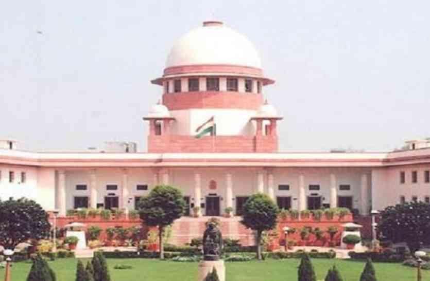 सुप्रीम कोर्ट ने कहा, अयोध्या में विवादित जमीन की निगरानी करने को नियुक्त होंगे पर्यवेक्षक