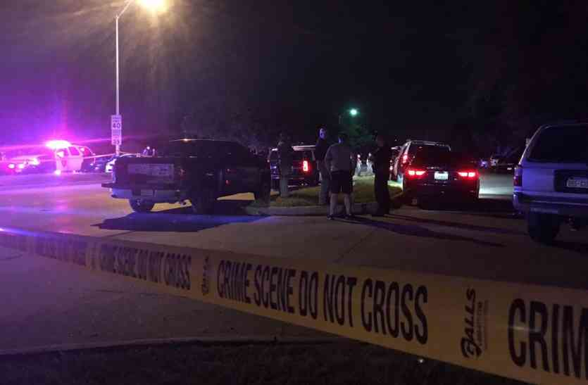 उत्तरी टेक्सास में फायरिंग, कुछ संदिग्ध समेत 8 लोगों की मौत