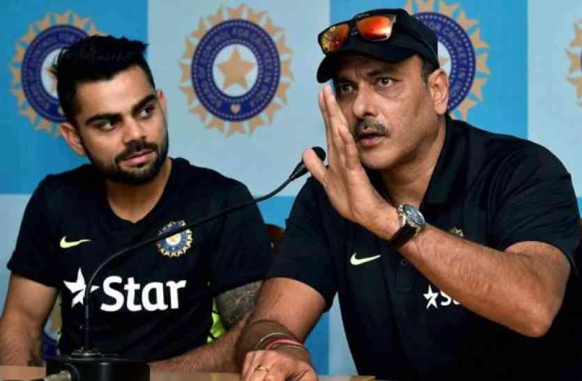 कहीं कंगारुओं के खिलाफ भारी न पड़ जाए टीम इंडिया में हुई ये बड़ी भूल!