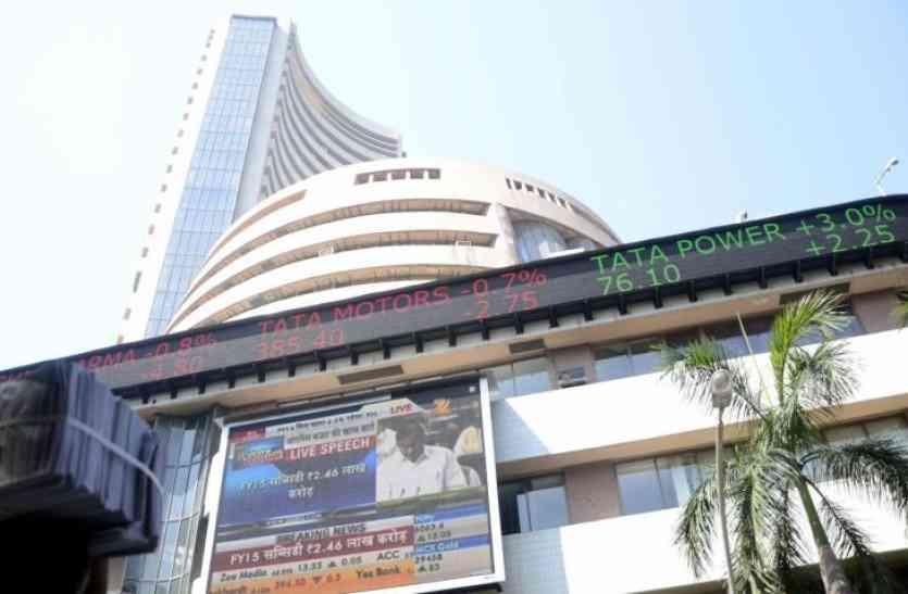 शेयर बाजार की मजबूत शुरूआत, सेंसेक्स 32000 के पार तो निफ्टी 10,050 के आसपास