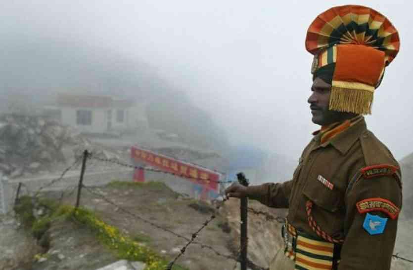 चीन के तेवर पड़े नरम, नाथुला दर्रा को दोबारा खोलने के लिए बातचीत को तैयार
