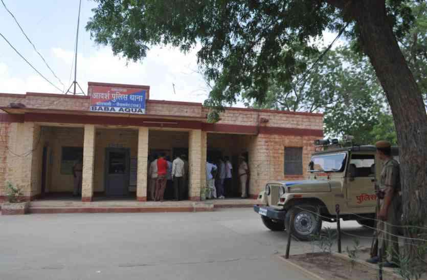 Jaisalmer- पुलिस डायरी- छोटी खबरें, बड़ी वारदाते, जानिए क्राइम से जुड़े समाचार