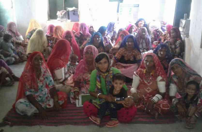 Jaisalmer- बेडरुम में रात को पति के साथ हुई इन गुप्त घटनाओं की सार्वजनिक सम्मेलन में सास करेगी बहु से चर्चा