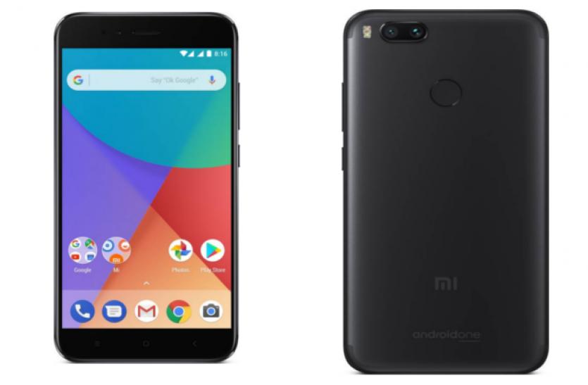 Xiaomi Mi A1 की पहली Sale शुरू, यहां से मात्र 728 रुपए में खरीदें