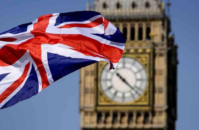 थिंक टैंक का दावा, अमरीका के बाद ब्रिटेन दुनिया की दूसरी सुपर पॉवर