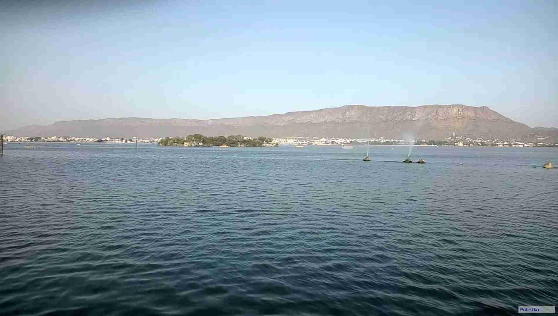 फॉयसागर झील