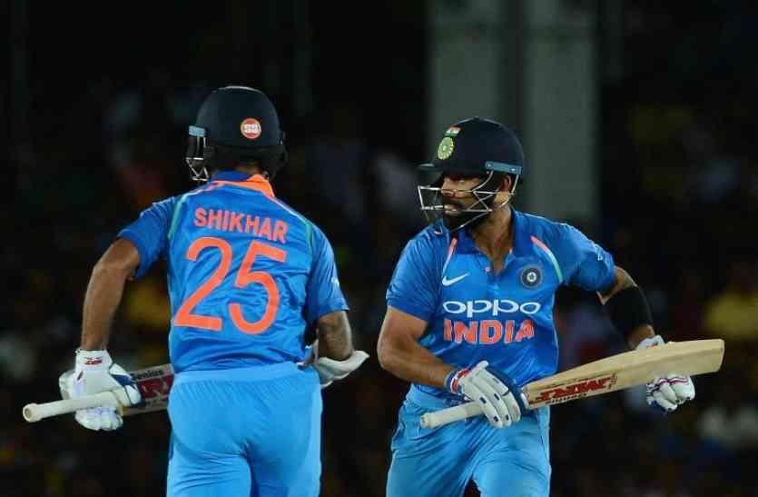 भारत को नंबर-1 टीम बना सकती है ऑस्ट्रेलिया से सीरीज