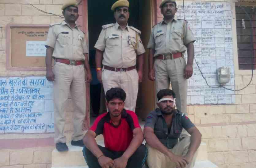 Jaisalmer- पुलिस डायरी- 13 सितंबर की क्राइम से जुड़ी खबरे देखिए