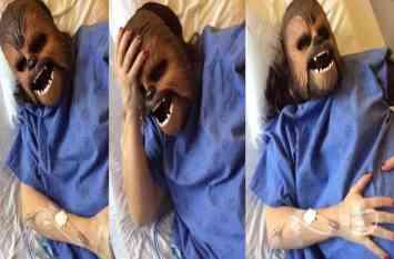 Video: डिलीवरी के वक्त महिला का ये चिल्लाता हुए चेहरा देखकर चौंक जाएंगे आप