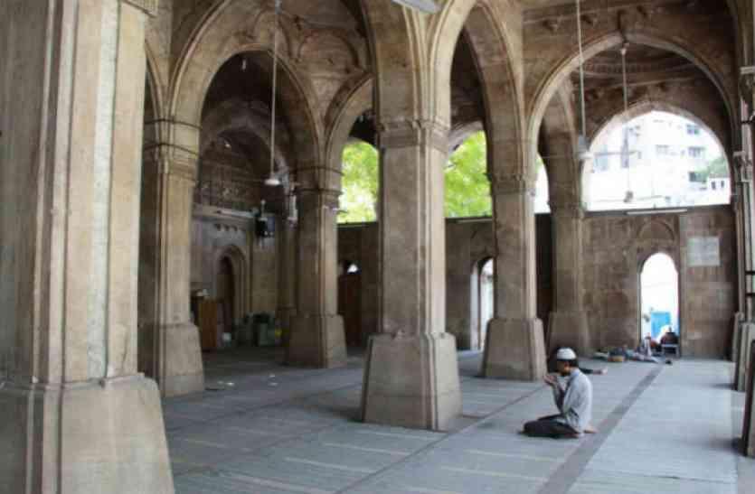 शिंजो आबे संग पहली बार किसी मस्जिद में जाएंगे पीएम मोदी, अपनी नक्काशी के लिए दुनिया में है फेमस