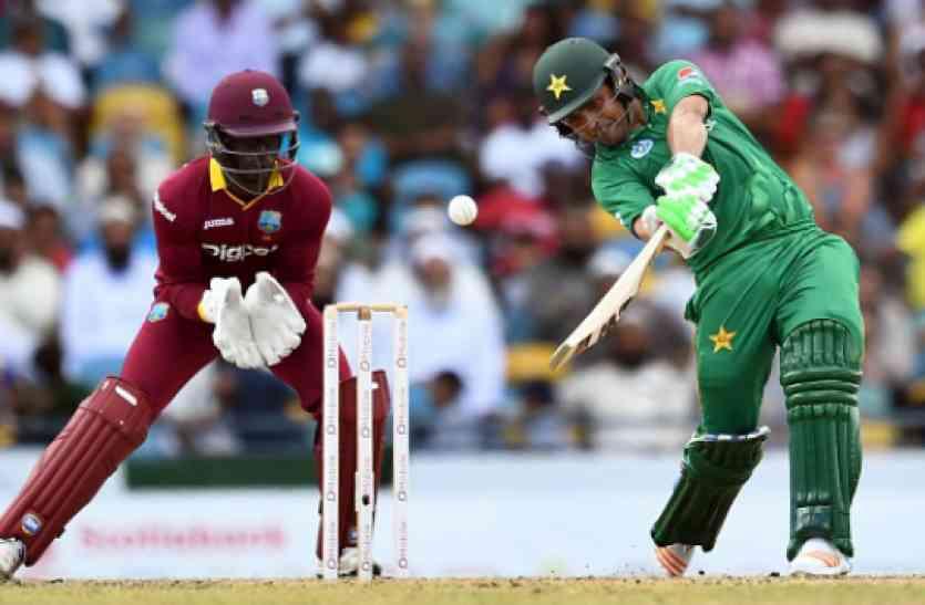 नवंबर में पाकिस्तान का दौरा करेगा वेस्टइंडीज
