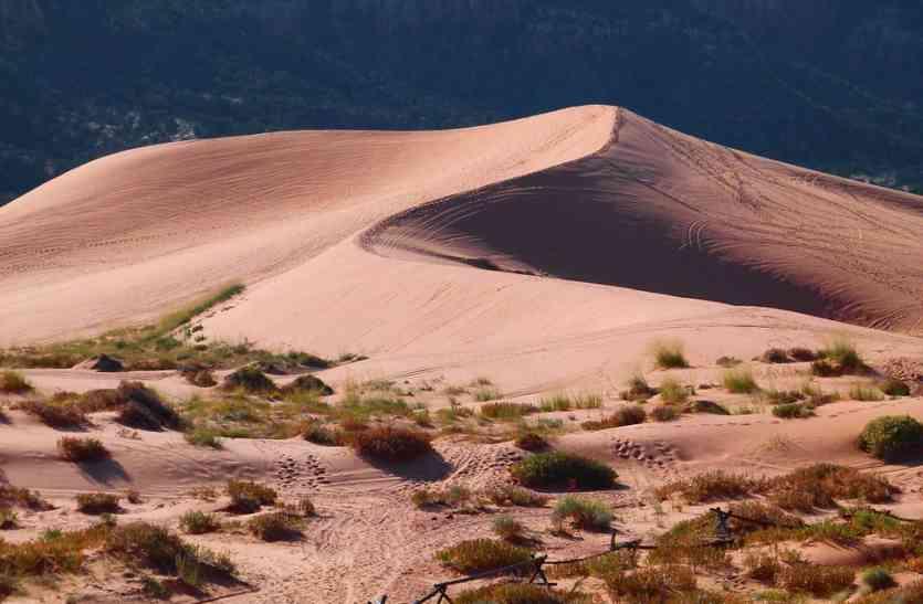 वैश्विक संकट... अवैध खान से खत्म हो जाएंगे रेगिस्तान, अरब देश भी रेत आयात करने को मजबूर