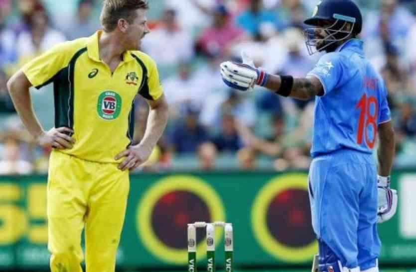 सीरीज से पहले माइंड गेम शुरू, ऑस्ट्रेलियाई मीडिया ने कोहली को बताया स्वीपर