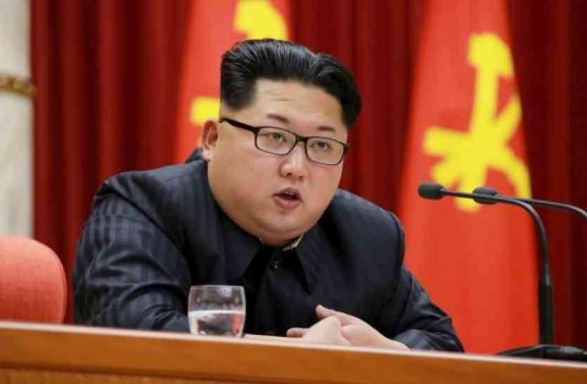 संयुक्त राष्ट्र के हालिया प्रतिबंध उकसाने वाले : उत्तर कोरिया