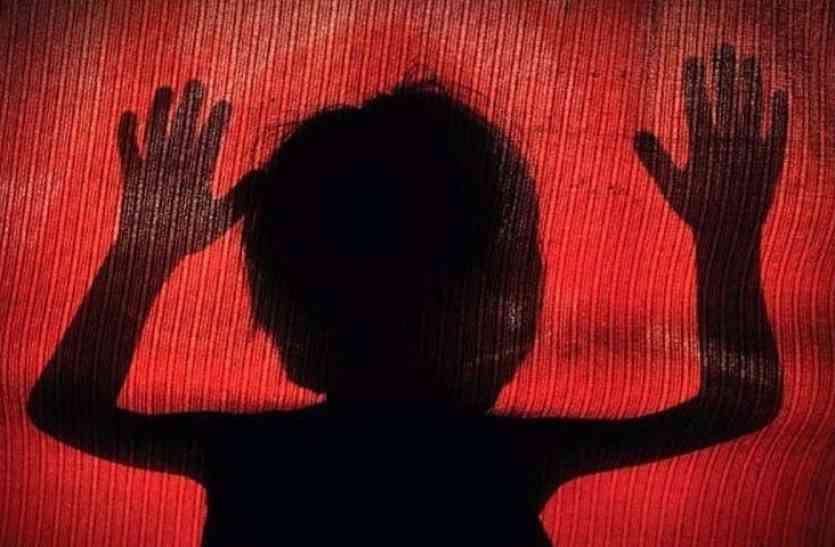 रामलीला देखने गई 6 साल की बच्ची से दुष्कर्म