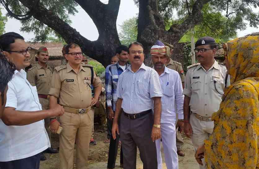 स्वच्छ भारत मिशन में रोड़ा बनने वालों के खिलाफ होगी कानूनी कार्रवाई