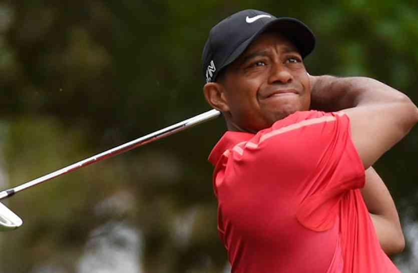मशहूर गोल्फर टाइगर वुड्स के मौत की अफवाह से मचा हंगामा
