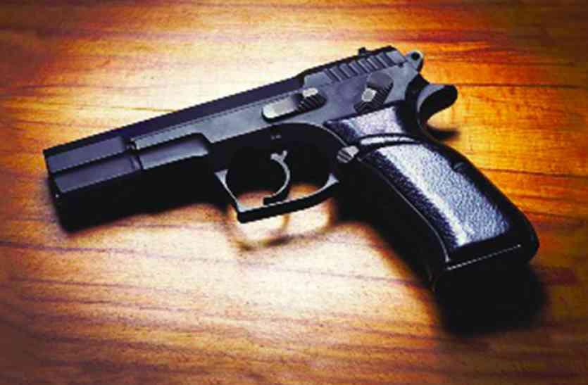 gangster dangerous arms- ये पहुंचाता है एमपी के गैंगस्टर्स को खतरनाक हथियार, ऐसे आया पकड़ में- देखें जबलपुर न्यूज बुलेटिन