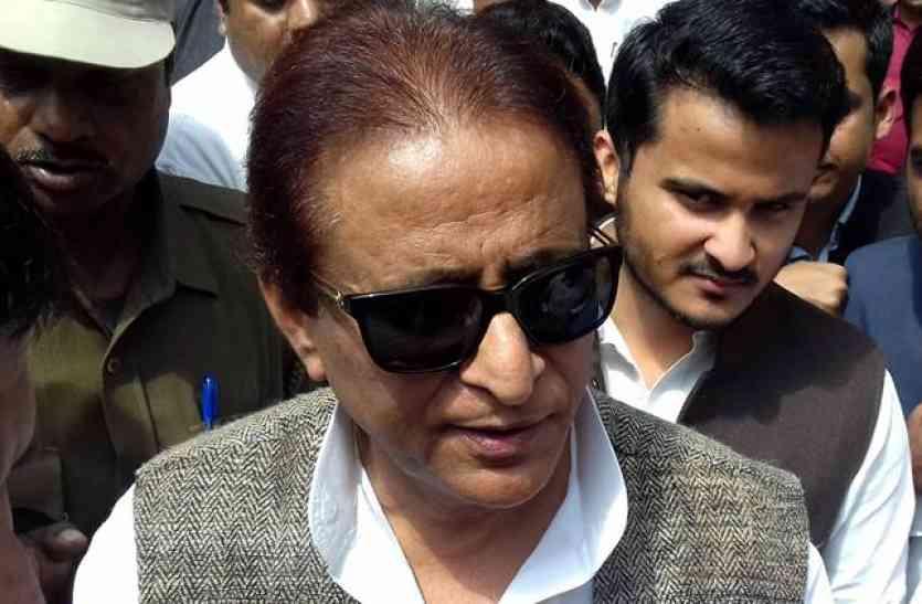 आजम के प्रतिद्वंद्वी से दोस्त बने अफ़रोज़ अली खान ने फिर छोड़ा साथ
