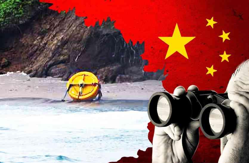भारत-जापान की दोस्ती से चीन घबराया, बोला-सफाई दो