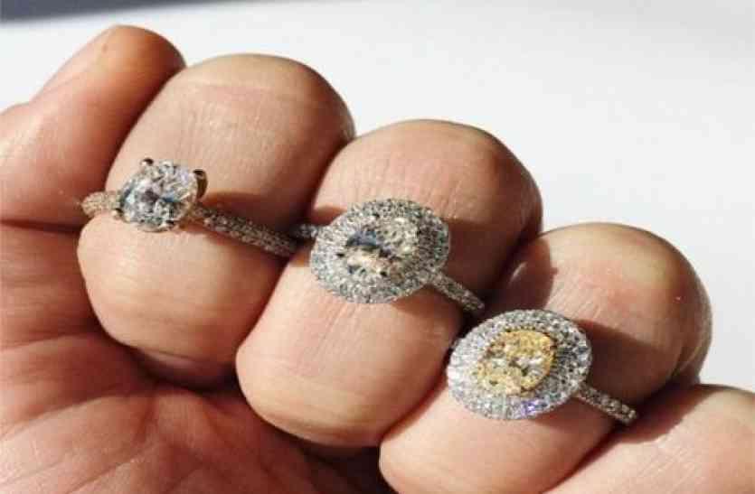 15 लाख की हीरे की अंगूठी थी, 6 साल के बच्चे ने हत्यारों को भागते देखा था