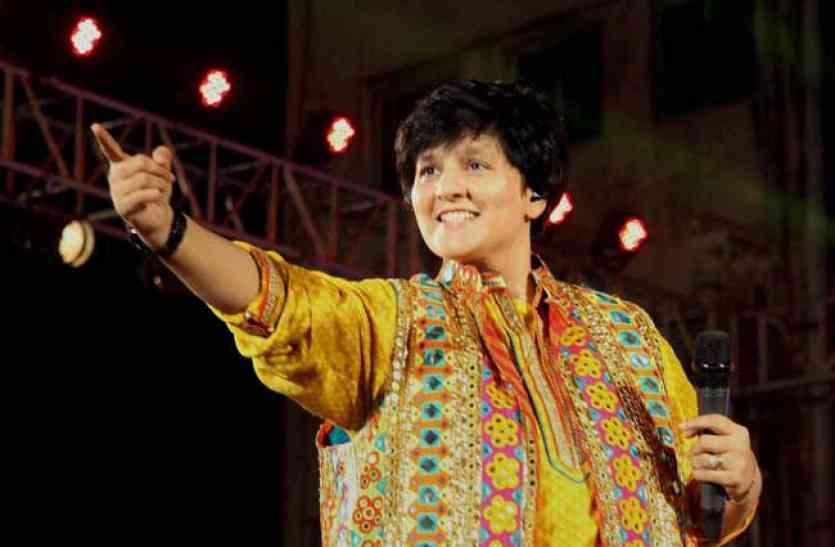 falguni pathak navratri garba songs- नवरात्रि में झूमें फाल्गुनी पाठक के गानों पर