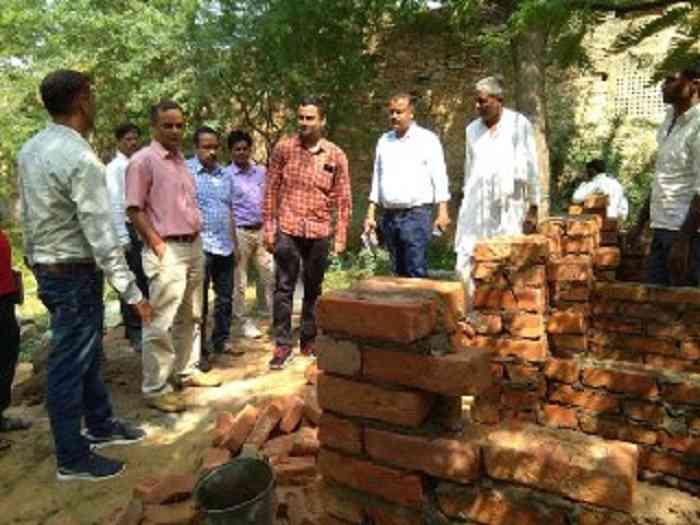 Panchayat ODF