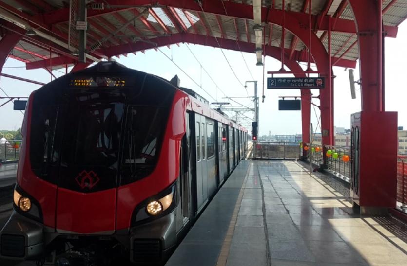 मेट्रो WIFI का बखूबी लुफ्त उठा रहे यात्री, 10 दिन में इन साईट्स को किया सबसे ज्यादा ब्राउज