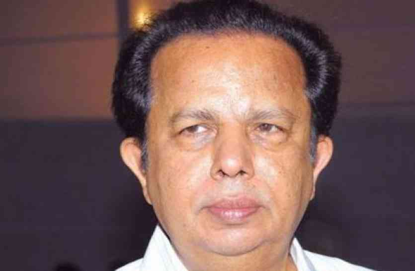 माधवन नायर को विशेष अदालत का समन- 23 दिसम्बर को पेश होने के निर्देश