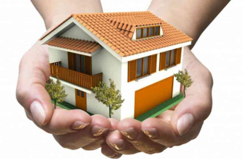 मुख्यमंत्री जन आवास योजना: बढ़ सकती है मकानों की कीमत, घट सकती है मंजिल