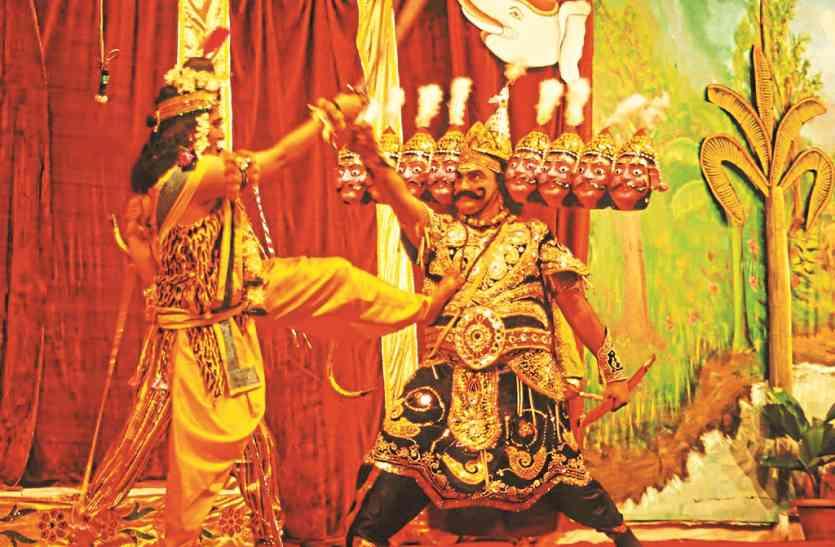 आज से शुरू होगी श्रीरामलीला, सीता स्वंयवर में शिवधनुष से जुड़े इस महा रहस्य से उठेगा पर्दा