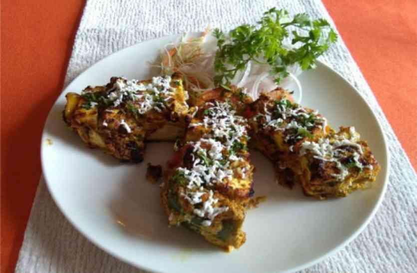 (Video) Taste Of Malwa : गुलजारी टिक्का, मजेदार है यह जायका
