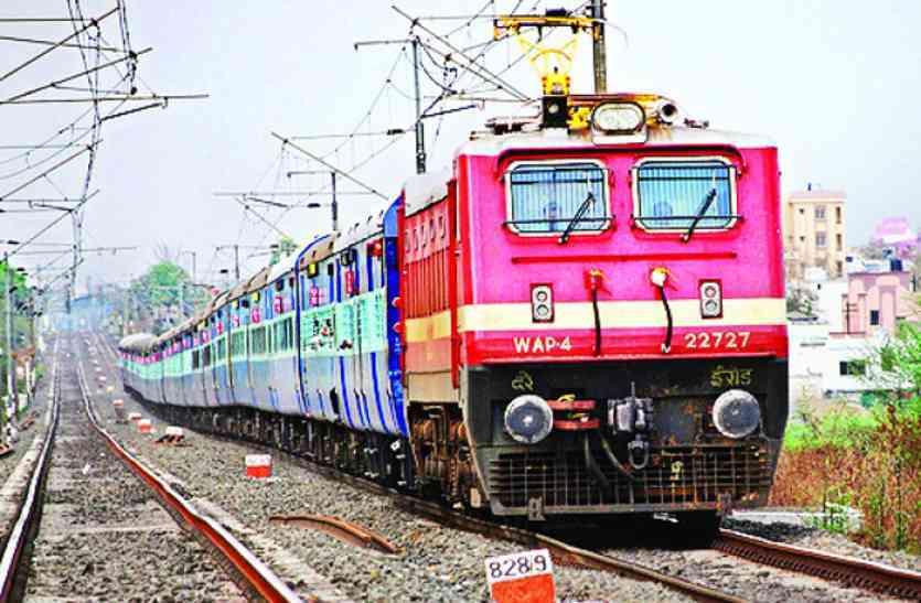 ट्रेन में कराए हैं रिजर्वेशन तो यह जानना है जरूरी, 14 से रेलवे में होगा यह बदलाव