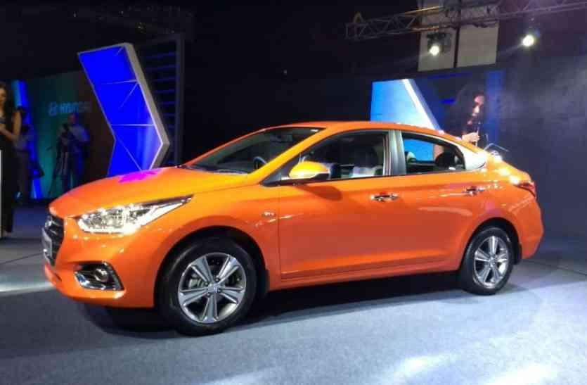 जीएसटी पर Cess की दर बढ़ने से हुंडई की कारों 84,867 रुपए तक महंगी हुई