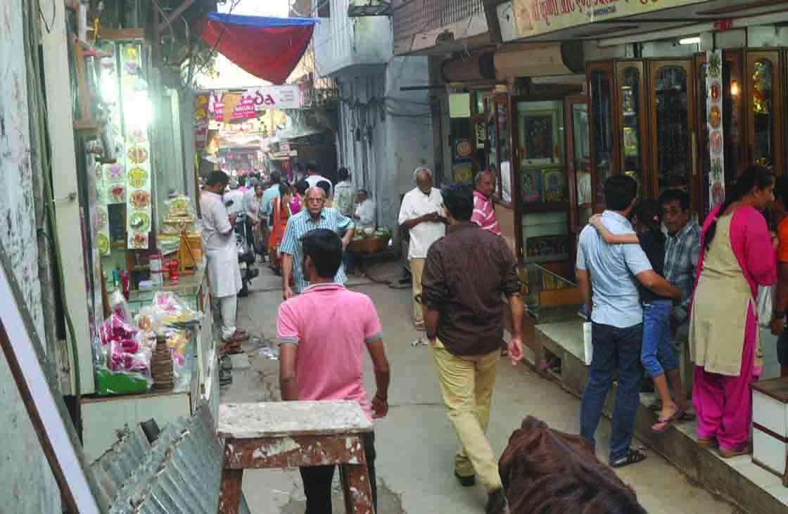Shrinathji, Nathdwara, nathdwara news, rajsamand latest hindi news rajsamand, Latest hindi news rajsamand, Shrinathji Temple Nathdwara