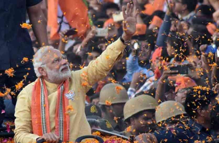 राजस्थान में भी हैं पीएम मोदी की फैन फॉलोइंग, प्रदेश भर में इस तरह से मनाया गया बर्थडे