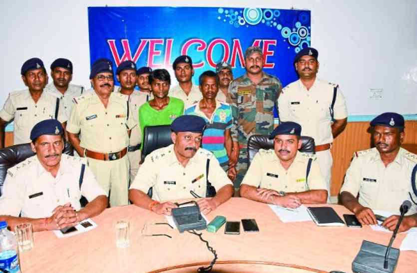 तीन बोरी अनाज के लिए चोरों ने उठाया था खौफनाक कदम, CM के हस्तक्षेप के बाद 50 दिन बाद हुआ खुलासा