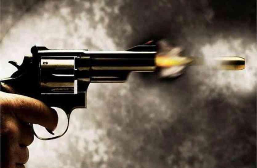 जयपुर में अब लाठी रामपुरी नहीं, केवल बंदूक की गोली से बात