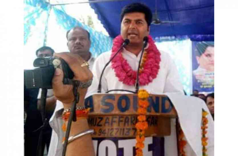 बसपा के इस नेता ने भी छोड़ा मायावती का साथ, लगाए गंभीर आरोप