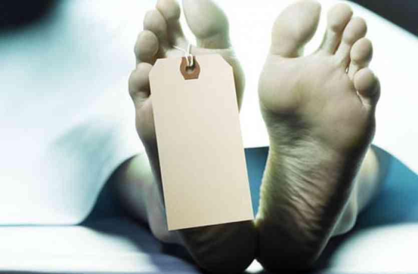 Video: करंट से गंडरावा सरपंच के पति की मौत, सास झुलसी