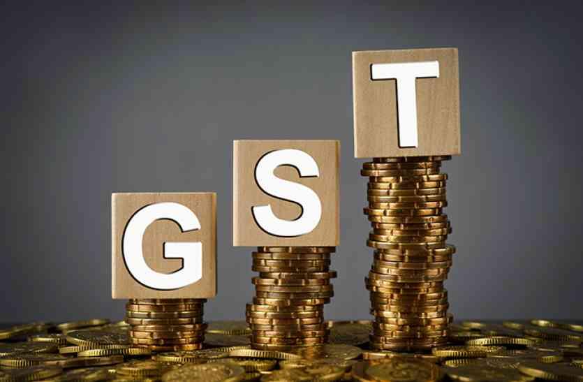 GST से क्यों हैं परेशान व्यापारी ?