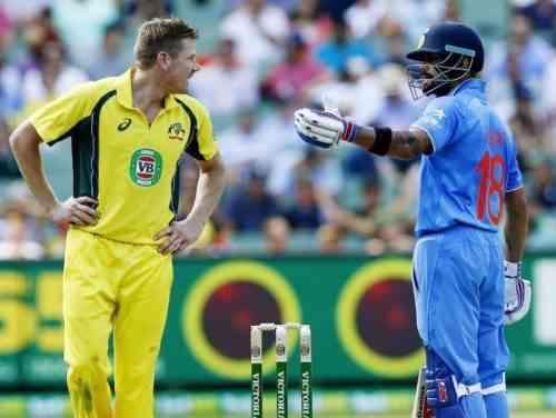 Virat Kohli,India vs Aus Live,