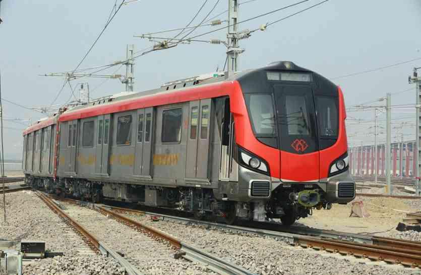 प्रदेश के 6 शहरों का DPR वापस, केंद्र ने पूछा क्या वाकई है मेट्रो की ज़रूरत ?